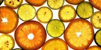 citrus a source of vitamin c