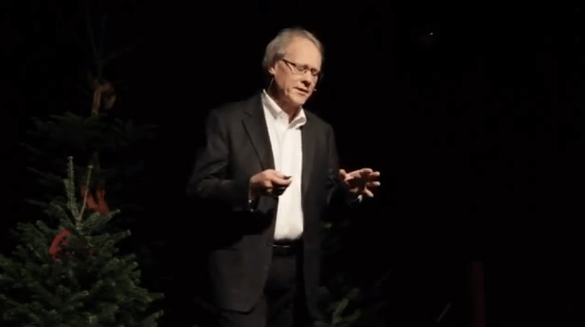 Graham Hancock's TED Talk ~ the War on Consciousness