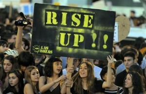 global uprising