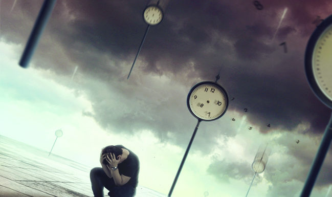 6 Signs You May Be Wasting Your Life
