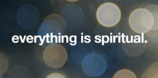 everything-is-spiritual
