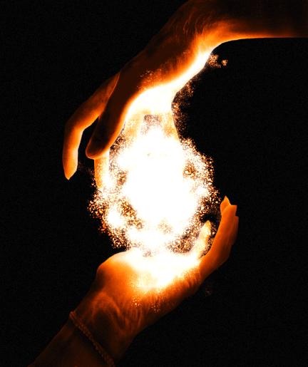 energy-vibration
