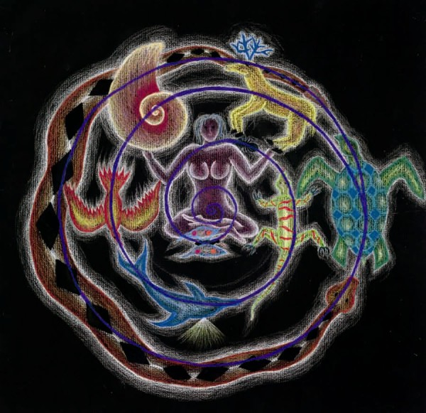 soul-work-with-animal-spirit-guides