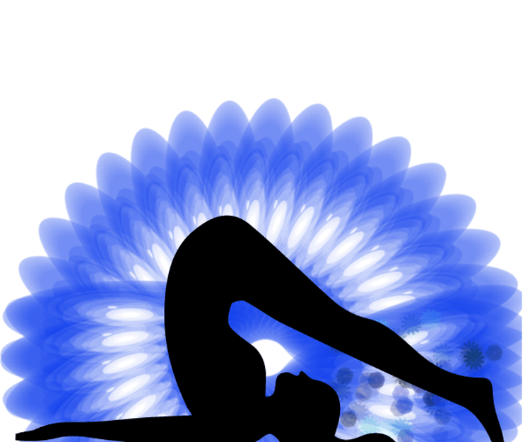 Five Yoga Postures to Balance the Throat Chakra