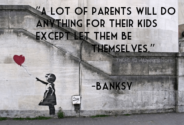 Conscious Parenting: Accepting Our Children As They Are