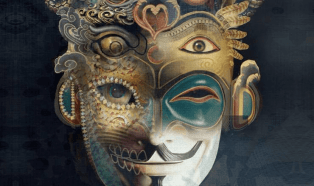 5 Signs Your Mask May Be Wearing You