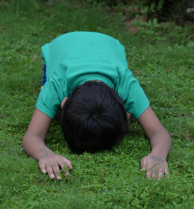 child_pose