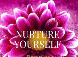 nurture yourself