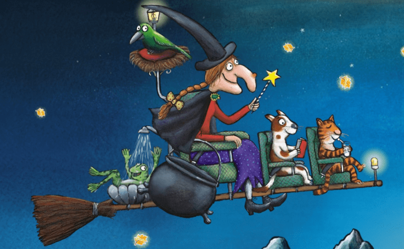 Six Children's Storybooks and their Esoteric Meanings
