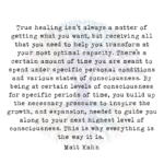 True Healing isn't Always a Matter of Getting What You Want